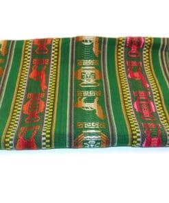 Decke Manta, Lama