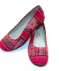 Ballerinas Manta, rosa
