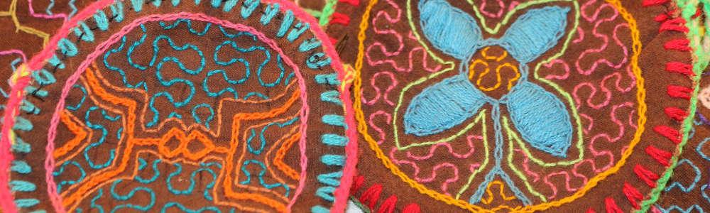 Shipibo Taschen | Handgemachte Einzelstücke Peru