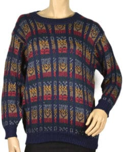 Alpaka Pullover Fair Trade