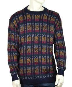 Alpaka Pullover Peru (XL)