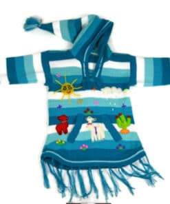 Kinderpullover Winter, 98-104
