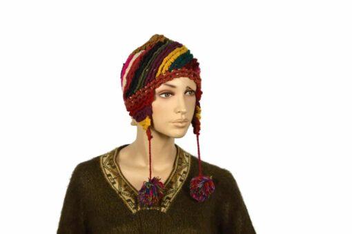 Mütze Wanikan Modell 2