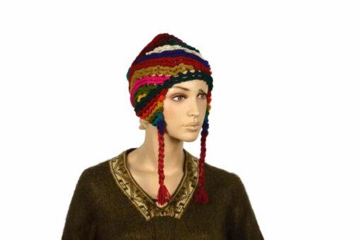 Mütze Wanikan Modell 1