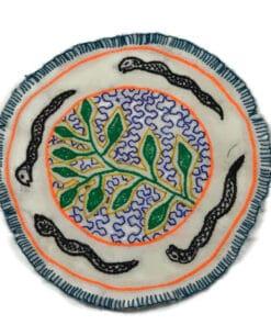 Shipibo Pattern (Modell 1)