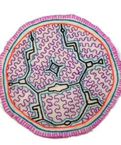 Shipibo Pattern (Modell 16)