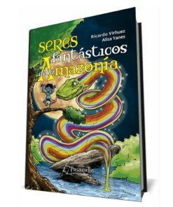Seres Fantásticos de la Amazonía