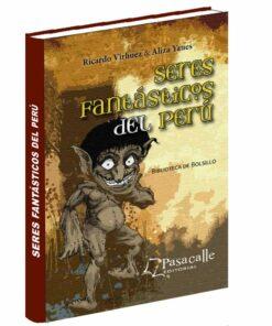 Seres fantasticos del Peru (Buch)