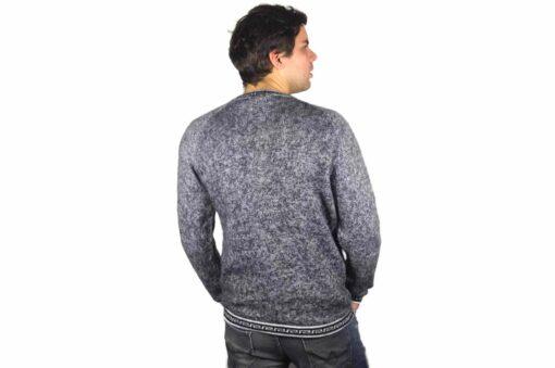 Alpaka Pullover Inka, grau