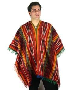 Poncho Inti Raymi Modell 2