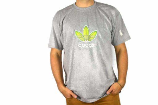 Shirt Cocas Grau XL