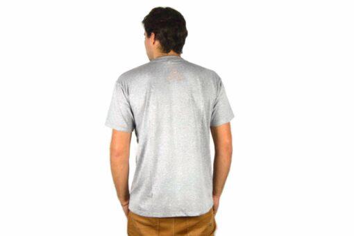 Shirt Llamasutra grau