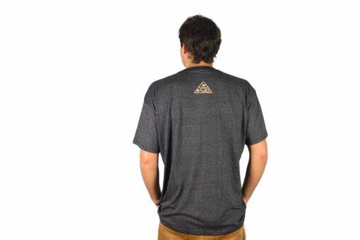 Shirt The Llamitas grau
