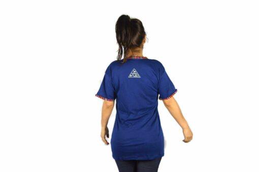 Manta Shirt dunkelblau