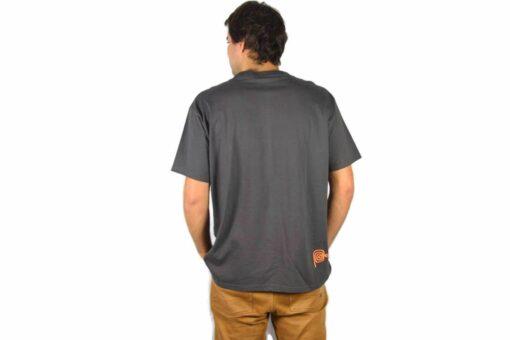 Shirt Peru Chullo Grau