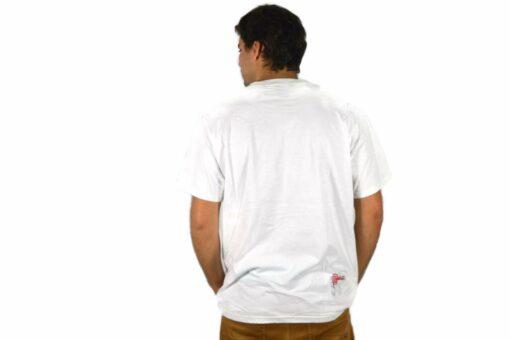 Shirt Peru Weiß
