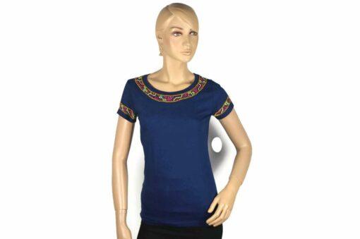 Shipibo Shirt Damen Piai S Modell 3