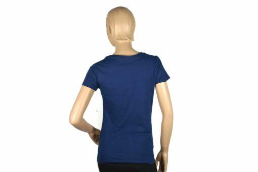 Shipibo Shirt Frauen Canon M Modell 1