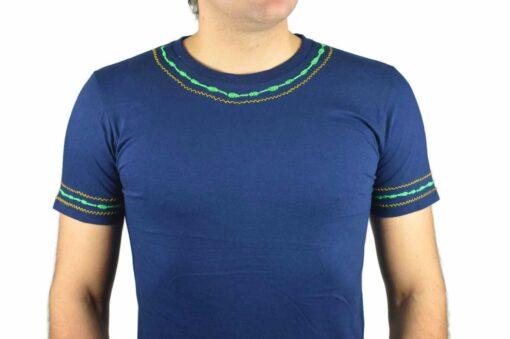 Shipibo Shirt Miokan M Modell 2
