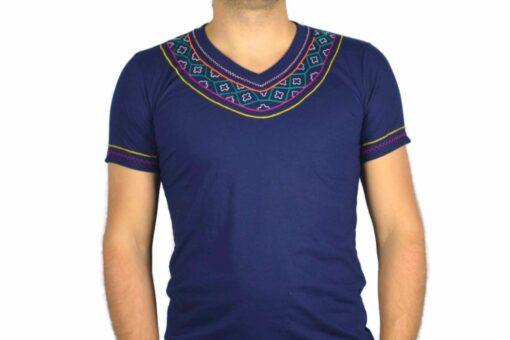 Shipibo Shirt Miokan M Modell 5