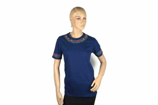 Shipibo Shirt Miokan S Modell 1