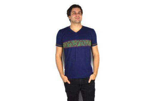 Shipibo Shirt Tsoarin L Modell 1