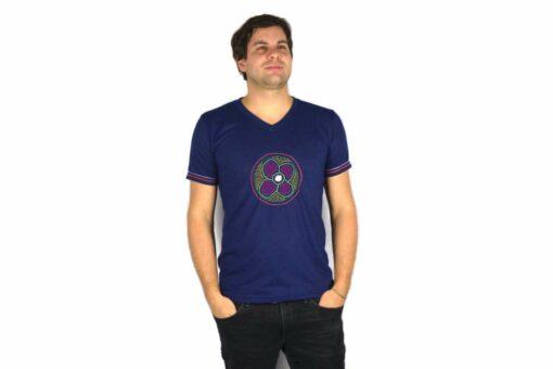 Shipibo Shirt Tsoarin L Modell 2
