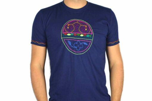 Shipibo Shirt Tsoarin L Modell 3