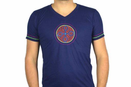 Shipibo Shirt Tsoarin M Modell 1