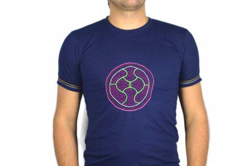 Shipibo Shirt Tsoarin M Modell 2