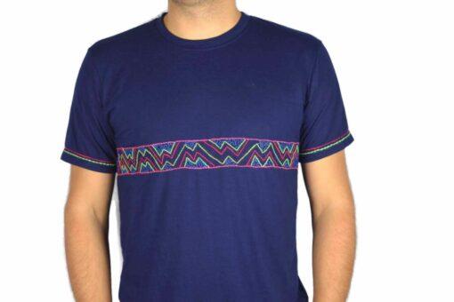 Shipibo Shirt Tsoarin XL Modell 1