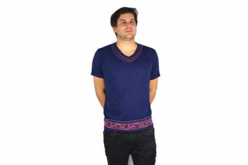 Shipibo Shirt Janeri L Modell 2