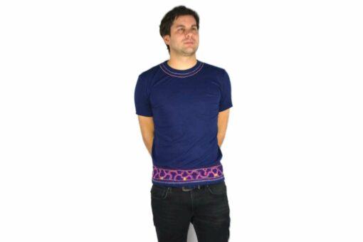 Shipibo Shirt Janeri L Modell 3