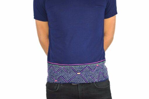 Shipibo Shirt Janeri L Modell 4