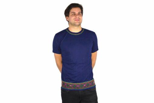 Shipibo Shirt Janeri L Modell 5