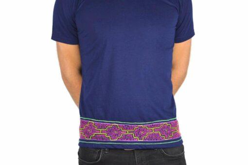 Shipibo Shirt Janeri L Modell 6