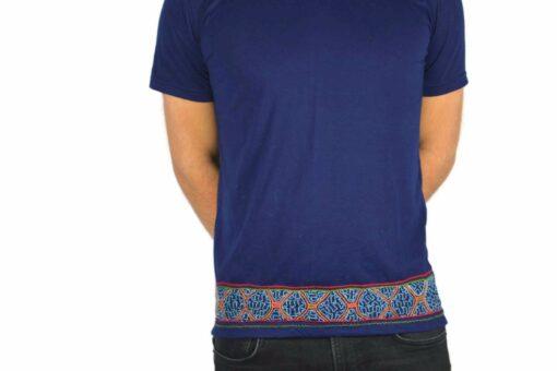 Shipibo Shirt Janeri L Modell 7