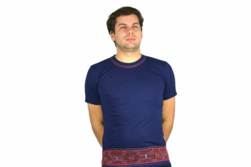 Shipibo Shirt Janeri M Modell 2