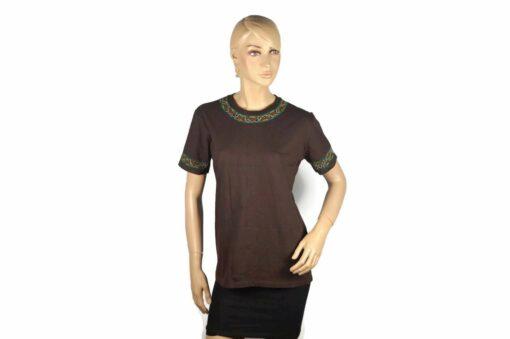 Shipibo Shirt Damen Kokama S Modell 2