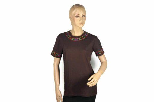Shipibo Shirt Damen Kokama S Modell 3