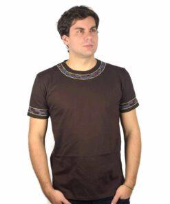 Shipibo Shirt Wairajirka L Modell 1
