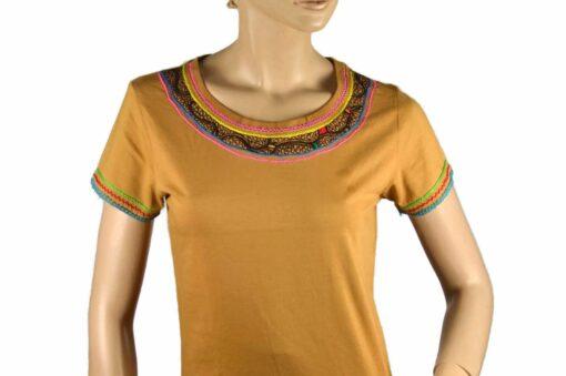 Shipibo Shirt Jahuren M Modell 1