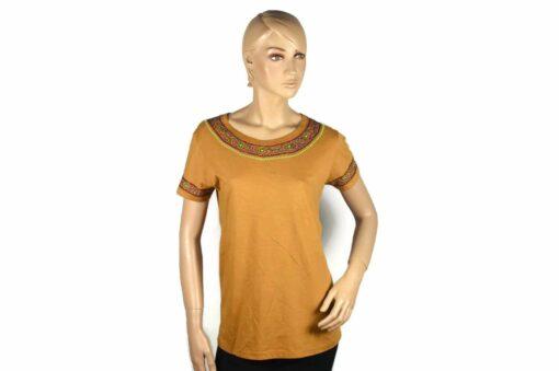 Shipibo Shirt Jahuren L Modell 1