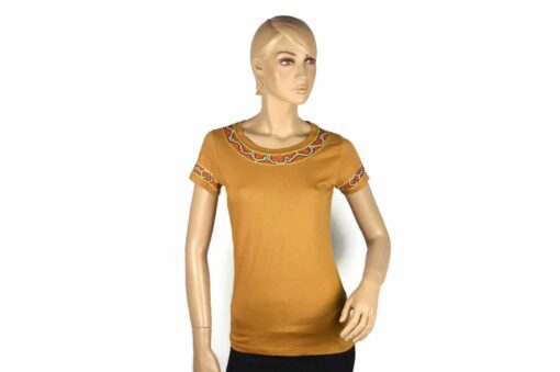 Shipibo Shirt Jahuren S Modell 1