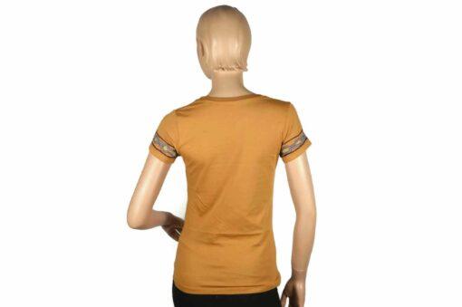 Shipibo Shirt Jahuren S Modell 2