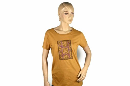 Shipibo Shirt Pishquibo L Modell 1