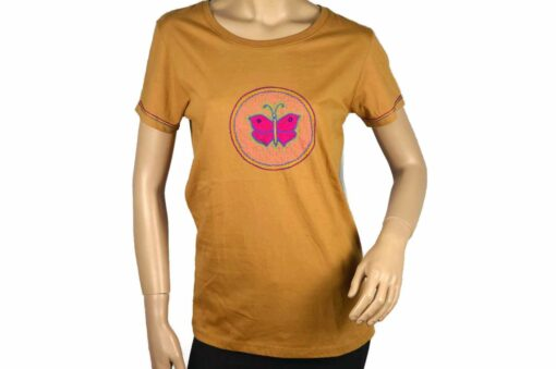Shipibo Shirt Pishquibo L Modell 2