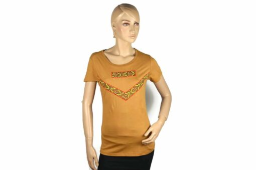 Shipibo Shirt Pishquibo S Modell 1