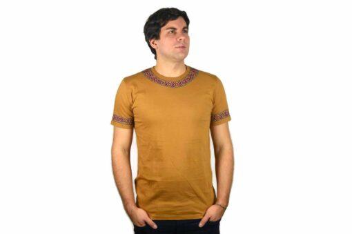 Shipibo Shirt Jaquiribi L Modell 2