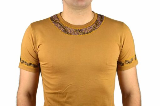 Shipibo Shirt Jaquiribi M Modell 1
